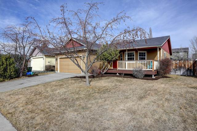21346 Puffin Drive, Bend, OR 97701 (MLS #220117701) :: Bend Relo at Fred Real Estate Group