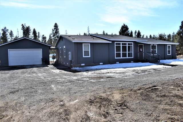 52618 Rainbow Drive, La Pine, OR 97739 (MLS #220117706) :: Berkshire Hathaway HomeServices Northwest Real Estate