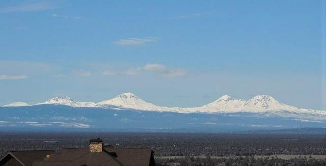 Lot 154 SW Brasada Ranch Road, Powell Butte, OR 97753 (MLS #220117709) :: Bend Homes Now