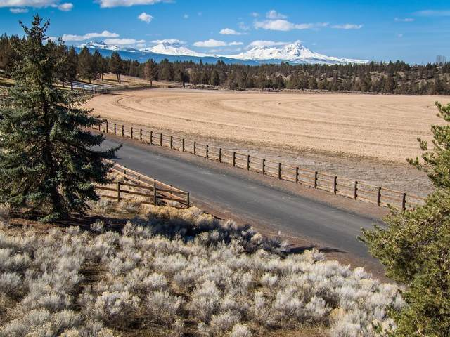 20305 Arrowhead Drive, Bend, OR 97703 (MLS #220117712) :: Berkshire Hathaway HomeServices Northwest Real Estate