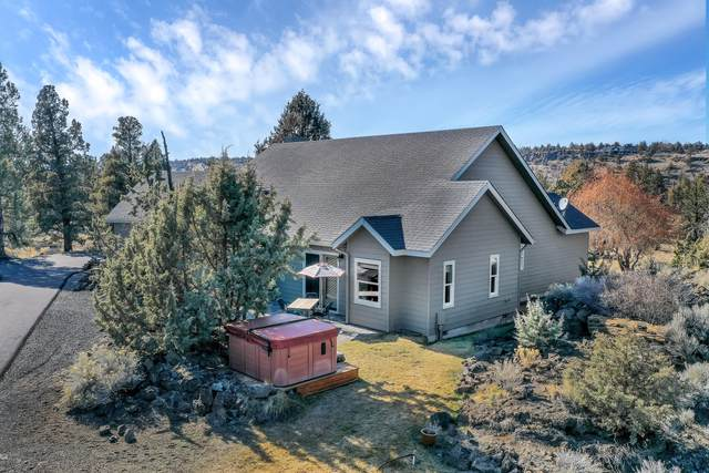7170 NW River Springs Road, Redmond, OR 97756 (MLS #220117716) :: Team Birtola | High Desert Realty