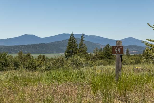 835 Abbott Mountain Way, Klamath Falls, OR 97601 (MLS #220117717) :: The Ladd Group