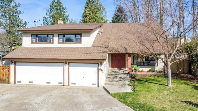 441 Silverado Circle, Medford, OR 97504 (MLS #220117721) :: Rutledge Property Group