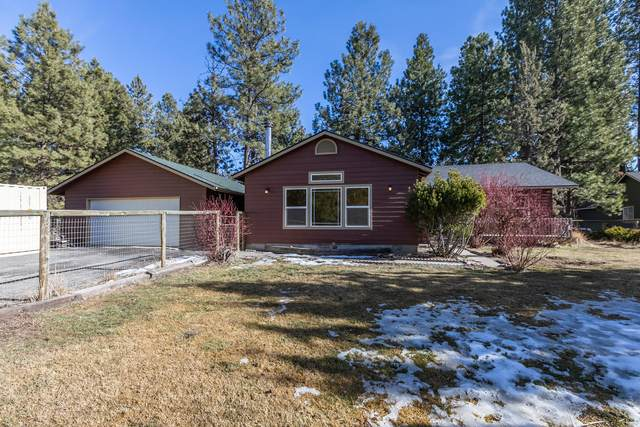 19409 Indian Summer Road, Bend, OR 97702 (MLS #220117726) :: Bend Homes Now