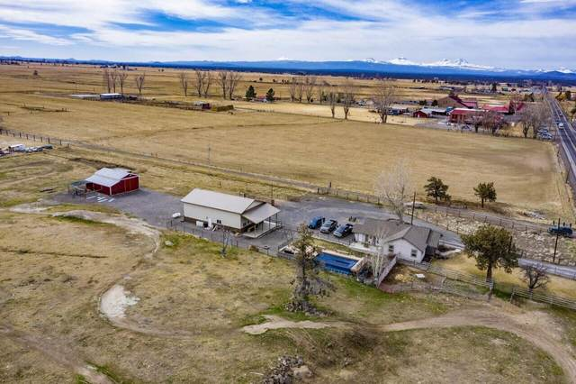 13432 SW Highway 126, Powell Butte, OR 97753 (MLS #220117729) :: Coldwell Banker Sun Country Realty, Inc.