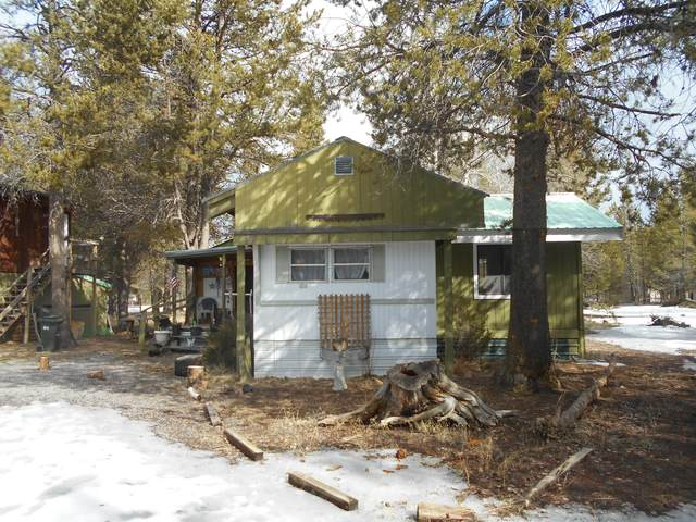 53440 Brooktrout Court, La Pine, OR 97739 (MLS #220117730) :: Rutledge Property Group