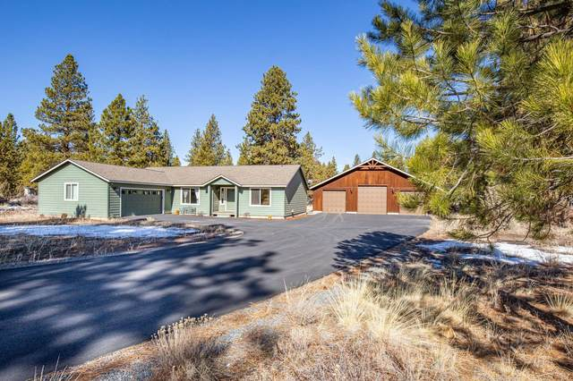 19746 Buck Canyon Road, Bend, OR 97702 (MLS #220117740) :: Bend Homes Now