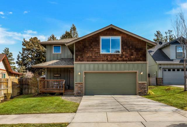 62914 Bilyeu Way, Bend, OR 97701 (MLS #220117748) :: Bend Homes Now
