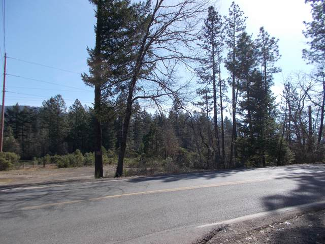 871/901 N Old Stage Road, Cave Junction, OR 97523 (MLS #220117751) :: Bend Homes Now