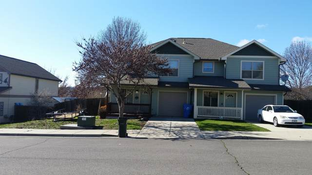227 Northview Drive, Eagle Point, OR 97524 (MLS #220117763) :: The Ladd Group