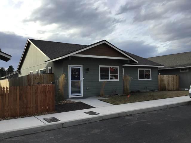 2551 NE Colleen Road, Prineville, OR 97754 (MLS #220117768) :: Berkshire Hathaway HomeServices Northwest Real Estate