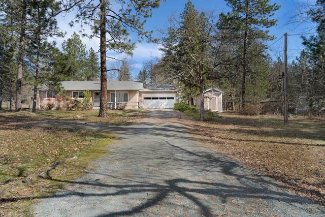 447 Oakmont Drive, Grants Pass, OR 97526 (MLS #220117789) :: FORD REAL ESTATE