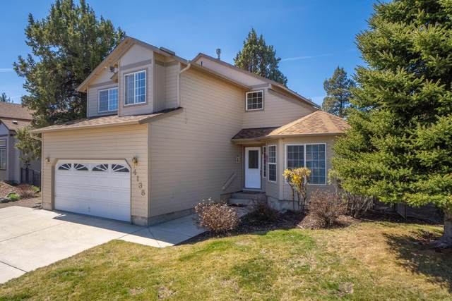 4135 SW Ben Hogan Drive, Redmond, OR 97756 (MLS #220117796) :: The Ladd Group