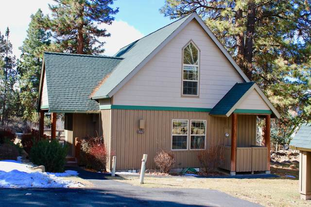 4642 Marsh Hawk Drive, Klamath Falls, OR 97601 (MLS #220117797) :: Vianet Realty