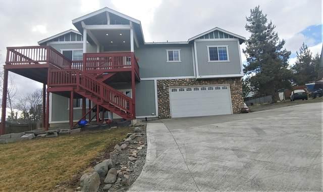 11411 N Jordan Avenue, Prineville, OR 97754 (MLS #220117803) :: Bend Relo at Fred Real Estate Group