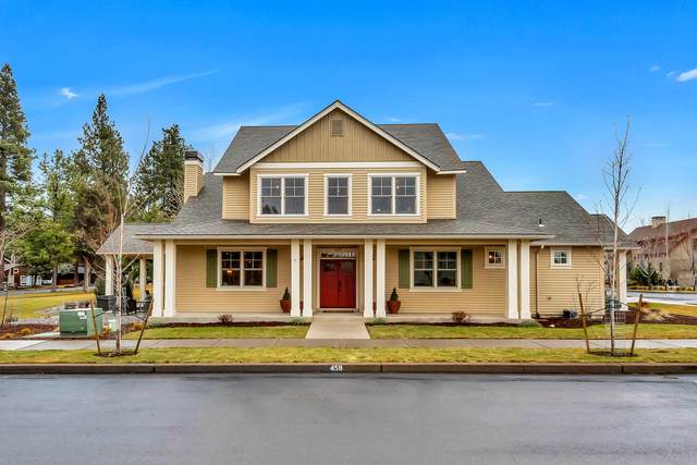 459 W St. Helens Avenue, Sisters, OR 97759 (MLS #220117806) :: The Ladd Group