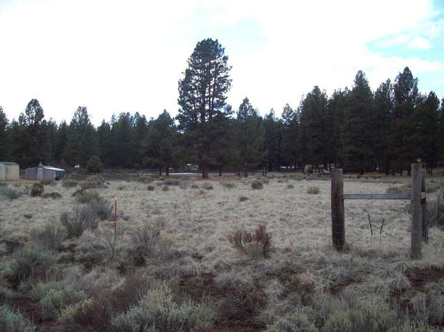 NKA Block 3 Lot 7 Laura Lane, Chiloquin, OR 97624 (MLS #220117807) :: Vianet Realty