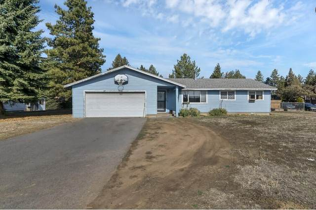 1508 SW Knoll Avenue, Bend, OR 97702 (MLS #220117825) :: The Ladd Group
