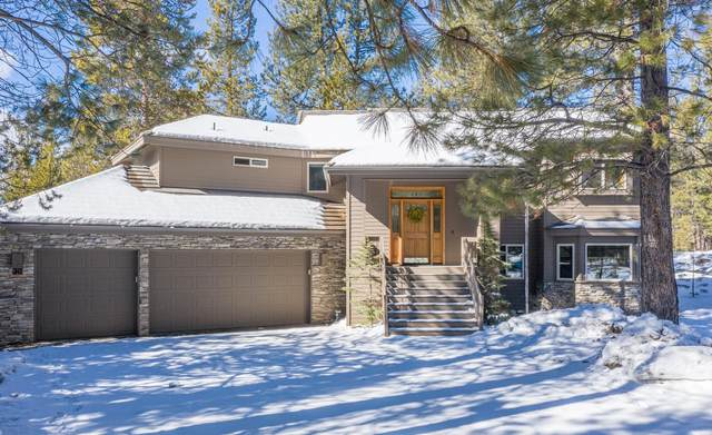 58193 Tournament Lane, Sunriver, OR 97707 (MLS #220117829) :: The Ladd Group