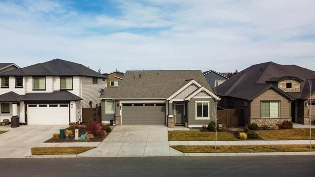 3701 SW Coyote Lane, Redmond, OR 97756 (MLS #220117841) :: The Ladd Group