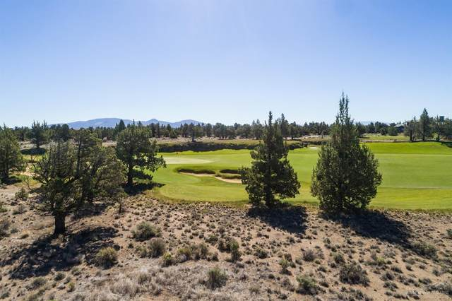 66205 Pronghorn Estates Drive Lot 190, Bend, OR 97701 (MLS #220117853) :: Berkshire Hathaway HomeServices Northwest Real Estate