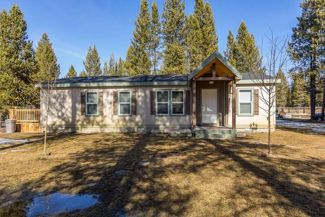 145465 Lanewood Drive, La Pine, OR 97739 (MLS #220117871) :: Team Birtola | High Desert Realty