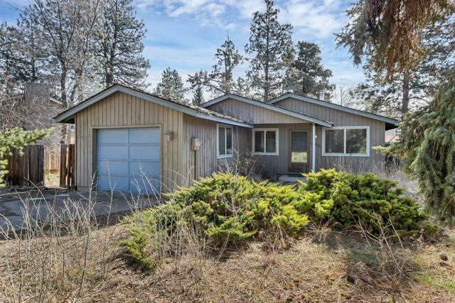 1275 NE Noe Street, Bend, OR 97701 (MLS #220117877) :: Team Birtola | High Desert Realty