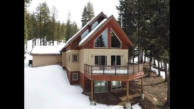 18756 Diamond Peak Drive, Crescent Lake, OR 97733 (MLS #220117882) :: Stellar Realty Northwest