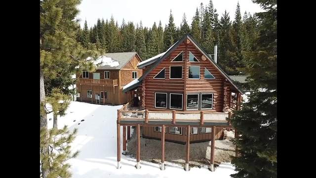 141930 Lake Vista Way, Crescent Lake, OR 97733 (MLS #220117883) :: Fred Real Estate Group of Central Oregon
