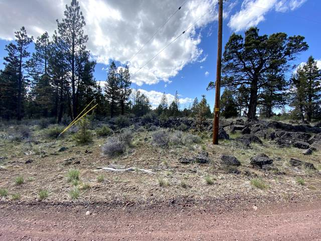 0 Seagull Drive Lot 4, Bonanza, OR 97623 (MLS #220117903) :: Berkshire Hathaway HomeServices Northwest Real Estate