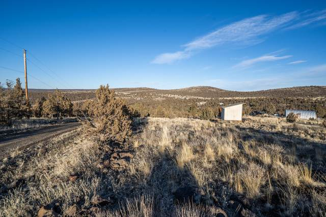 Lot 66 SE Winchester Loop, Prineville, OR 97754 (MLS #220117932) :: Team Birtola | High Desert Realty