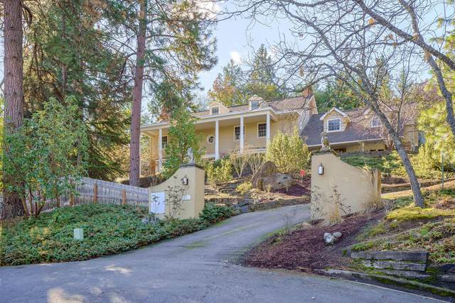615 Taylor Street, Ashland, OR 97520 (MLS #220117958) :: Central Oregon Home Pros
