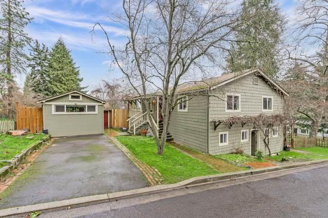 735 Roca & 1183 Prospect Street, Ashland, OR 97520 (MLS #220118044) :: Bend Homes Now