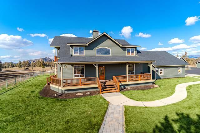 8295 NE 33rd Street, Terrebonne, OR 97760 (MLS #220118128) :: Central Oregon Home Pros