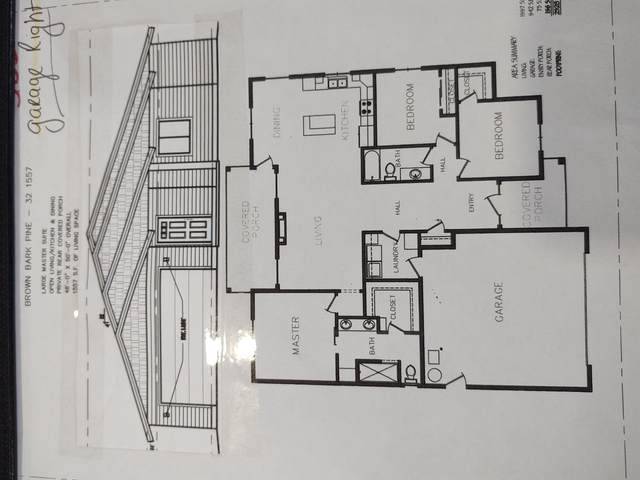 Lot 231 Ne Posey Ct. Court, Madras, OR 97741 (MLS #220118132) :: Bend Homes Now