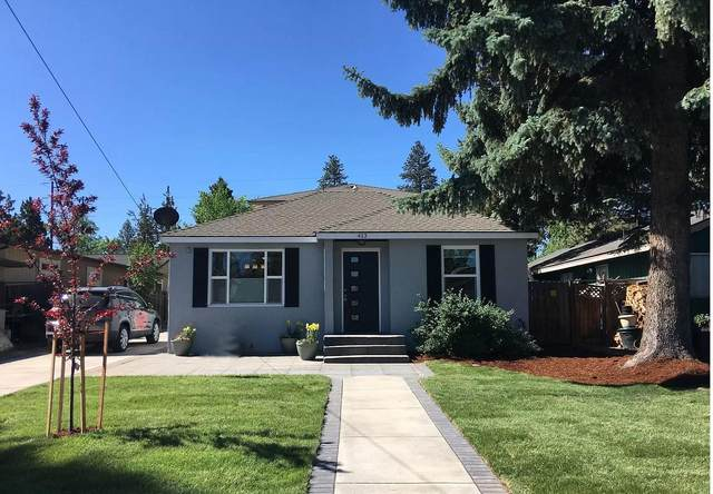 415-413 SE Mckinley Avenue, Bend, OR 97702 (MLS #220118191) :: The Riley Group