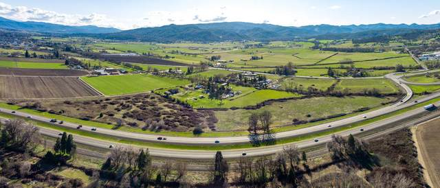 0 Blackwell Road, Central Point, OR 97502 (MLS #220118245) :: FORD REAL ESTATE