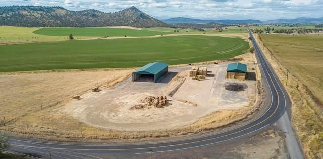 1519 NE Barnes Butte Road, Prineville, OR 97754 (MLS #220118269) :: Team Birtola | High Desert Realty