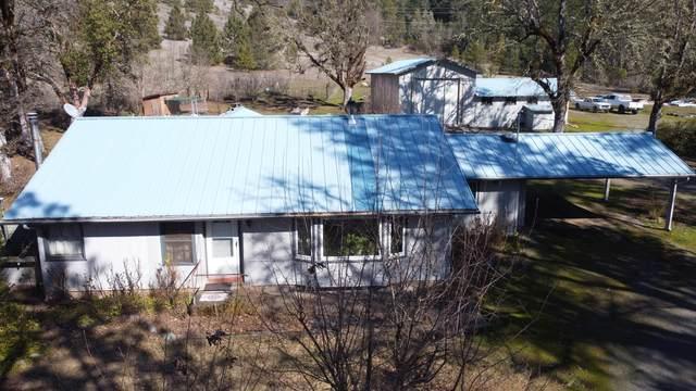 1470 Caves Highway Highway, Cave Junction, OR 97523 (MLS #220118305) :: Berkshire Hathaway HomeServices Northwest Real Estate
