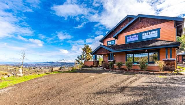 2701 Deer Trail Lane, Medford, OR 97501 (MLS #220118380) :: Rutledge Property Group