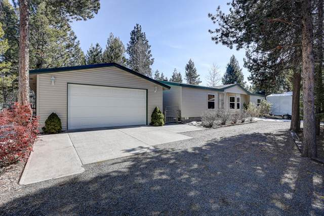 55880 Wood Duck Drive, Bend, OR 97707 (MLS #220118441) :: Bend Homes Now