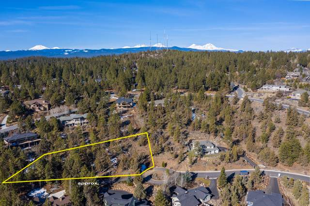 2775 NW Lucus Court, Bend, OR 97703 (MLS #220118505) :: The Ladd Group