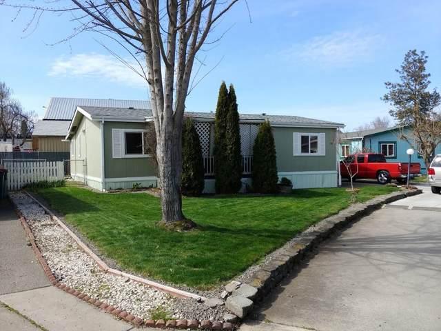 769 Hedy Jayne #68, Medford, OR 97501 (MLS #220118535) :: Premiere Property Group, LLC