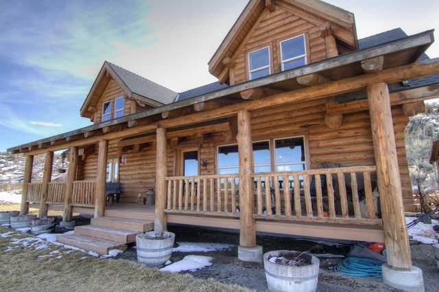 21882 Merrill Pit Road, Klamath Falls, OR 97603 (MLS #220118632) :: Bend Homes Now