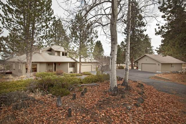 20429 Woodside North Drive, Bend, OR 97702 (MLS #220118661) :: Bend Relo at Fred Real Estate Group