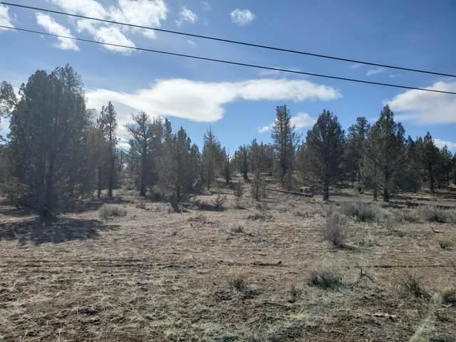 503--TL W Or-126, Sisters, OR 97756 (MLS #220118668) :: Fred Real Estate Group of Central Oregon