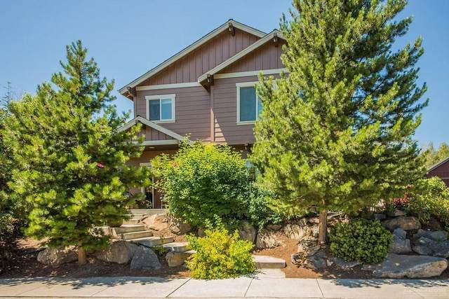 61473 Linton Loop, Bend, OR 97702 (MLS #220118784) :: Premiere Property Group, LLC