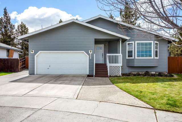 2385 NE Desert Willow Court, Bend, OR 97701 (MLS #220118859) :: Berkshire Hathaway HomeServices Northwest Real Estate