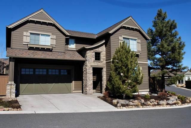 2608 NW Boulder Ridge Loop, Bend, OR 97703 (MLS #220118866) :: Bend Relo at Fred Real Estate Group