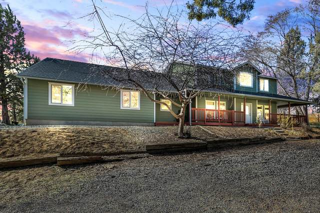 905 SW Burns Lane, Madras, OR 97741 (MLS #220118921) :: Bend Relo at Fred Real Estate Group